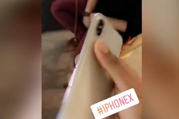 Bao Tay choang vang vi xuat hien iPhone X co chu Viet-Hinh-4