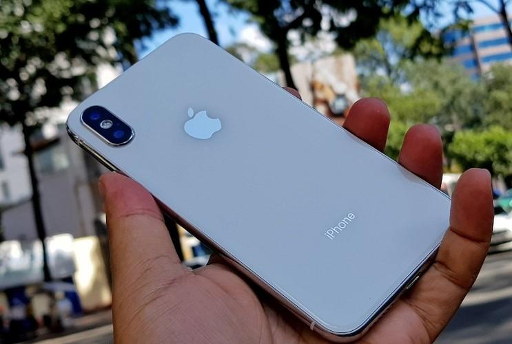 "Hinh anh iPhone X ""nhai"" ve Viet Nam gia chua toi 3 trieu-Hinh-5"