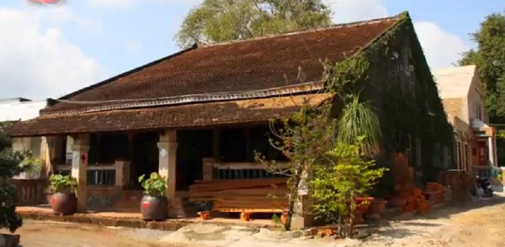 Kien truc la trong nha co 123 nam tuoi o Tay Ninh-Hinh-2