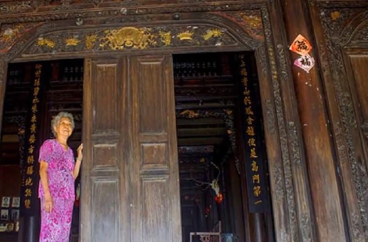 Kien truc la trong nha co 123 nam tuoi o Tay Ninh-Hinh-5