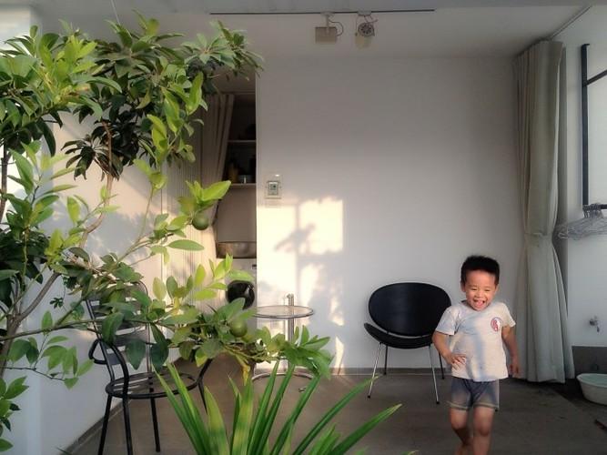 Nha pho trang muot dep tinh te giua hem Sai Gon-Hinh-12