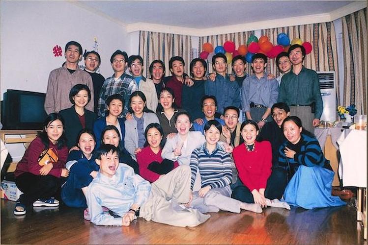 Ben trong can ho nho cua Jack Ma ngay dau lap nghiep-Hinh-10