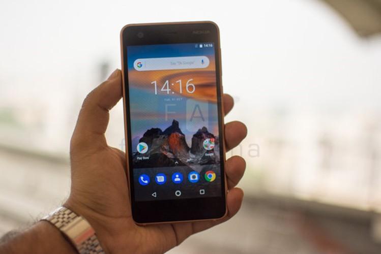 "Nokia 2 ""pin trau"" ban tai Viet Nam tu 15/11, gia chi 2 trieu-Hinh-3"