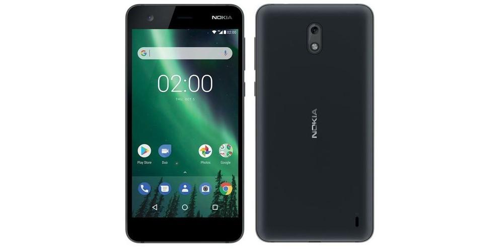 "Nokia 2 ""pin trau"" ban tai Viet Nam tu 15/11, gia chi 2 trieu-Hinh-8"