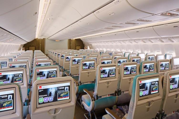 Trai nghiem khoang VIP moi sieu sang tren Boeing 777-300ER-Hinh-12