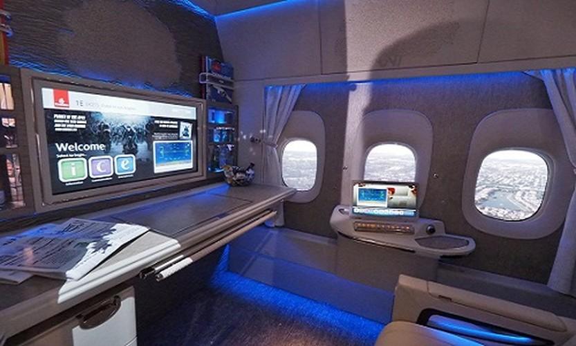 Trai nghiem khoang VIP moi sieu sang tren Boeing 777-300ER-Hinh-7