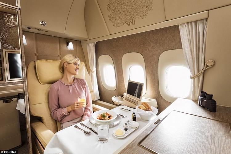 Trai nghiem khoang VIP moi sieu sang tren Boeing 777-300ER-Hinh-8