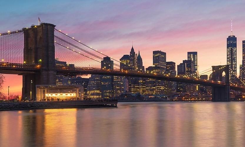 15 thành phố giàu nhất thế giới hiện nay