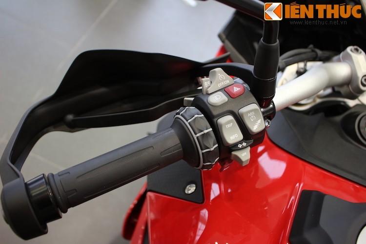 Can canh BMW S1000XR gia 660 trieu tai Viet Nam-Hinh-6