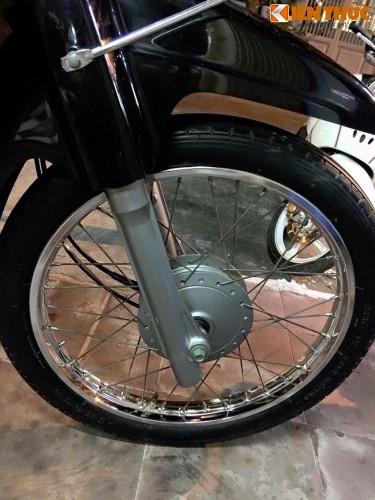 "Honda Dream Thai ""trum men"" gia tram trieu tai Viet Nam-Hinh-3"