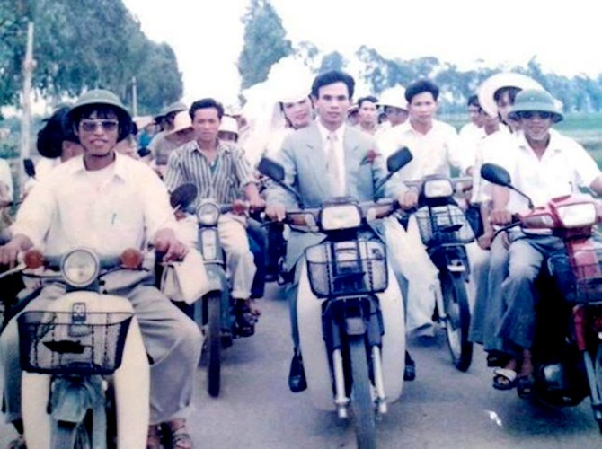 Sieu xe ruoc dau tai Viet Nam 65 nam qua the nao?-Hinh-9