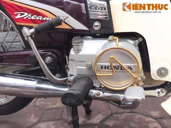 Honda Dream II