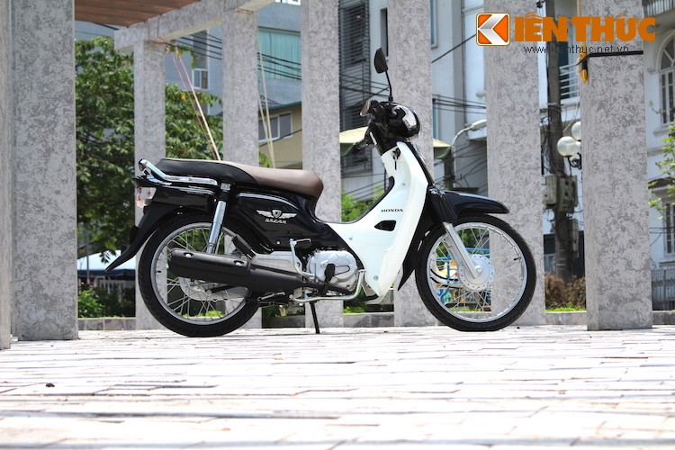 """Soi Honda Dream Viet gia 19 trieu dong truoc gio """"khai tu""""-Hinh-10"""