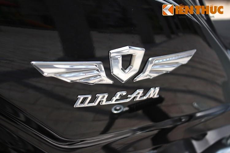 """Soi Honda Dream Viet gia 19 trieu dong truoc gio """"khai tu""""-Hinh-11"""