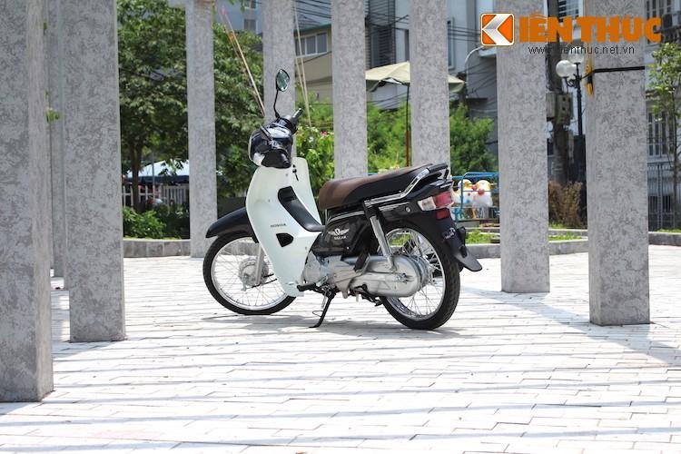"""Soi Honda Dream Viet gia 19 trieu dong truoc gio """"khai tu""""-Hinh-13"""