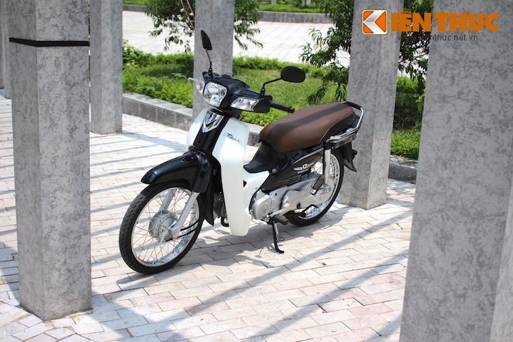 """Soi Honda Dream Viet gia 19 trieu dong truoc gio """"khai tu""""-Hinh-2"""