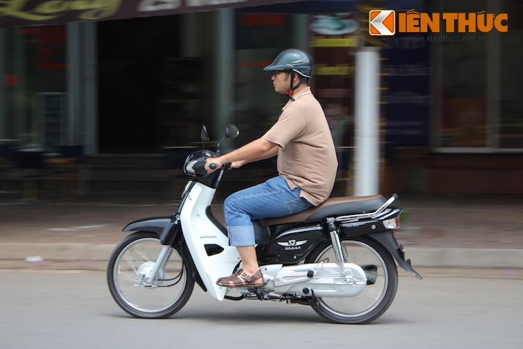 """Soi Honda Dream Viet gia 19 trieu dong truoc gio """"khai tu""""-Hinh-21"""