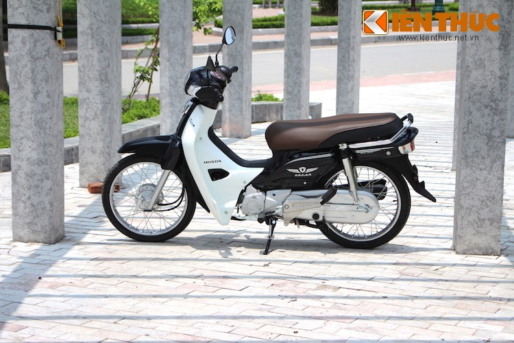 """Soi Honda Dream Viet gia 19 trieu dong truoc gio """"khai tu""""-Hinh-23"""