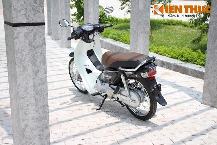 """Soi Honda Dream Viet gia 19 trieu dong truoc gio """"khai tu""""-Hinh-24"""