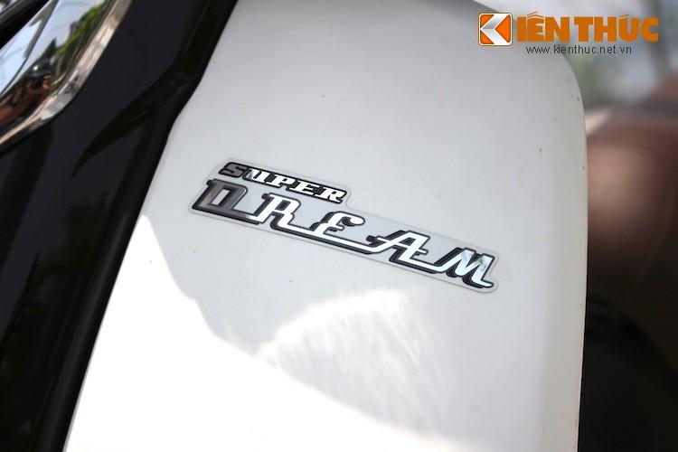 """Soi Honda Dream Viet gia 19 trieu dong truoc gio """"khai tu""""-Hinh-7"""