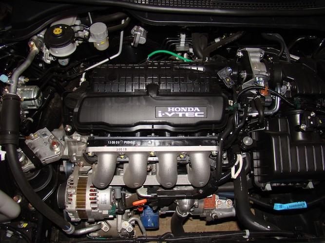 Honda City hatchback 5 cua sap ra mat cho gi