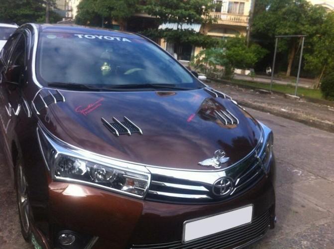 "Toyota Altis 2016 do ""cai luong"" nhat Viet Nam-Hinh-2"