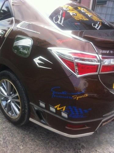 "Toyota Altis 2016 do ""cai luong"" nhat Viet Nam-Hinh-6"