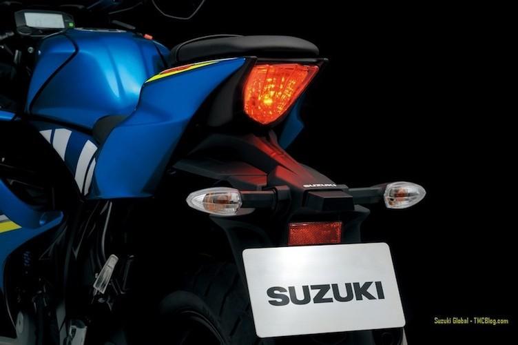 """Suzuki """"trinh lang"""" xe moto the thao gia re GSX-R125-Hinh-11"""