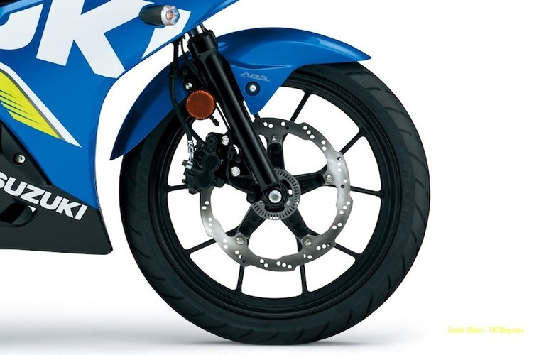 """Suzuki """"trinh lang"""" xe moto the thao gia re GSX-R125-Hinh-4"""