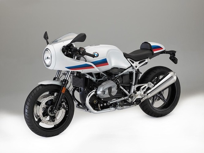 BMW R nine T co them ban cafe racer gia re