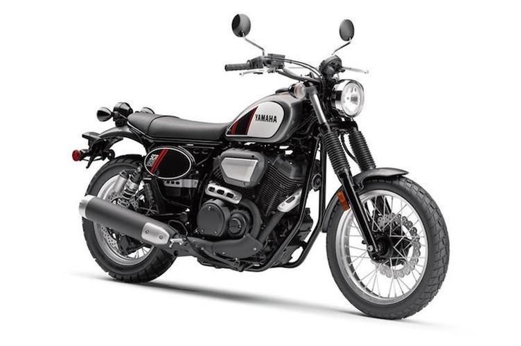 "Yamaha ""nha hang"" moto scrambler hoai co SCR950-Hinh-5"