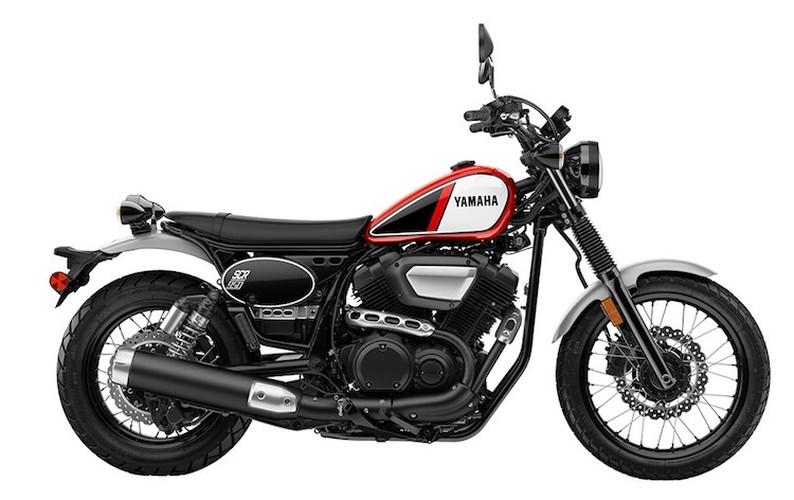"Yamaha ""nha hang"" moto scrambler hoai co SCR950-Hinh-6"