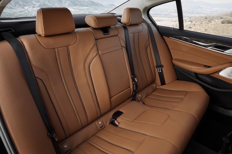 BMW 5 Series the he moi: Tien hoa de ton tai-Hinh-10