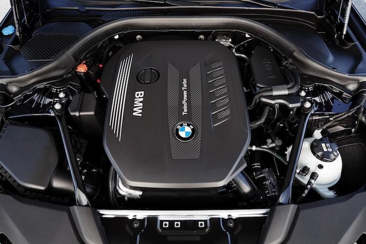 BMW 5 Series the he moi: Tien hoa de ton tai-Hinh-6