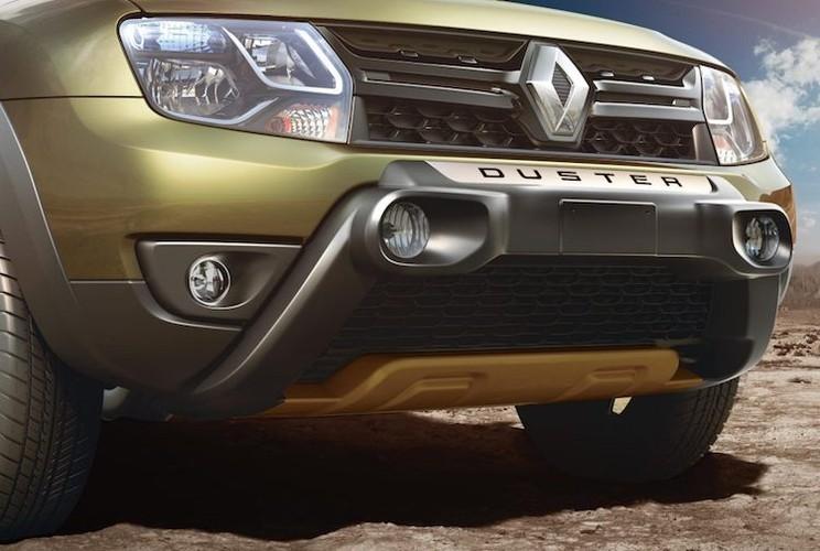 SUV co nho Renault Duster Adventure gia chi 321 trieu-Hinh-2