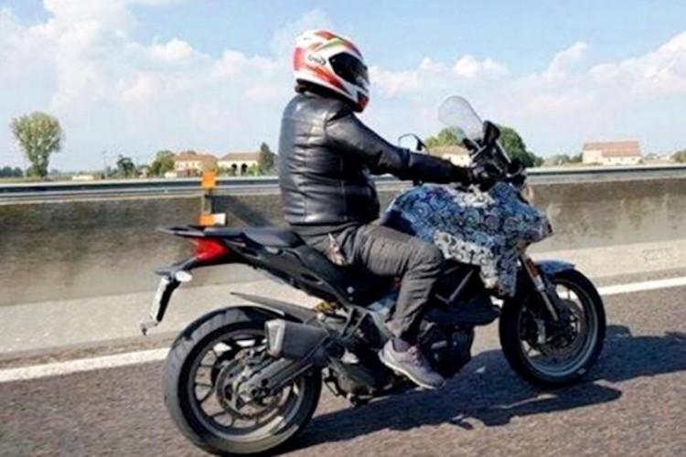 Moto khung gia re - Ducati Multistrada 939