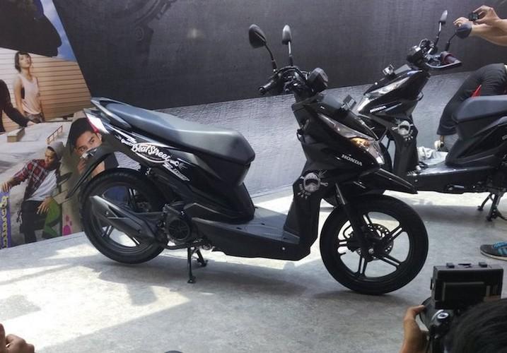 Xe tay ga Honda Beat Street