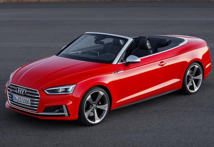 """Audi """"trinh lang"""" mui tran hang trung A5 Cabriolet moi-Hinh-11"""