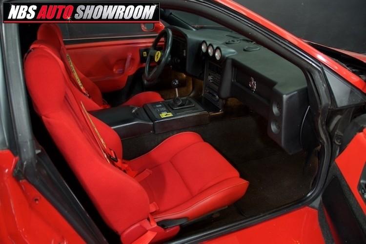 """Xe re tien My """"nhai"""" sieu xe Ferrari F40 gia 293 trieu-Hinh-5"""