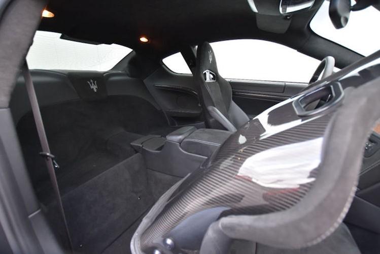 Lionel Messi rao ban Maserati GranTurismo gia 2,85 ty-Hinh-6