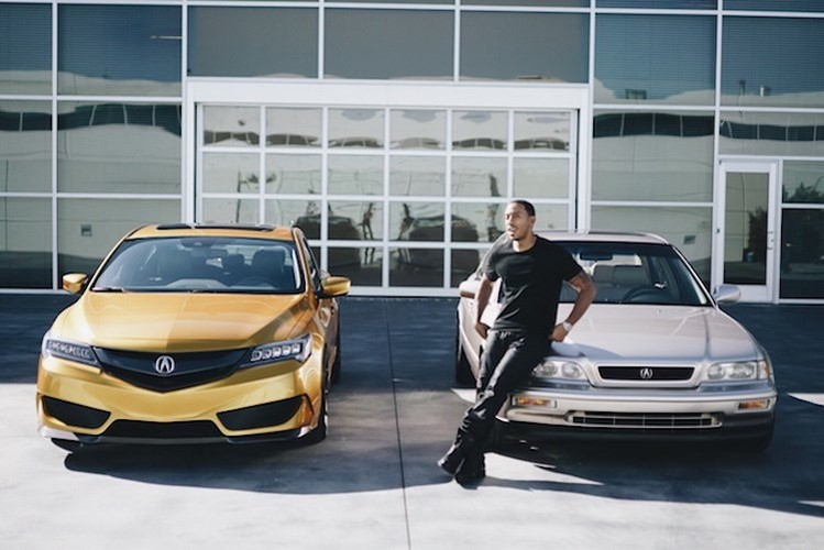 "Sao Fast & Furious ""tau"" sieu xe Acura NSX gia 3,5 ty-Hinh-2"