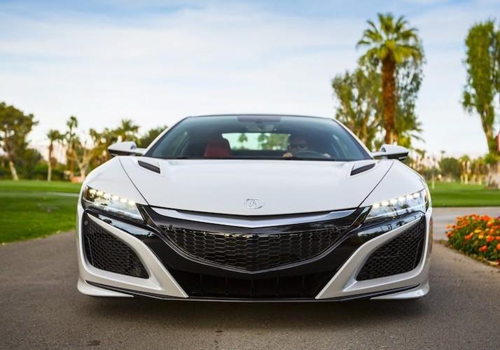 "Sao Fast & Furious ""tau"" sieu xe Acura NSX gia 3,5 ty-Hinh-5"