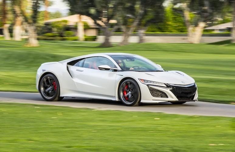 "Sao Fast & Furious ""tau"" sieu xe Acura NSX gia 3,5 ty-Hinh-7"