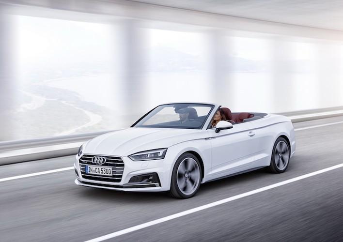 """Mui tran """"sang chanh"""" Audi A5 Cabriolet san sang lo dien-Hinh-3"""