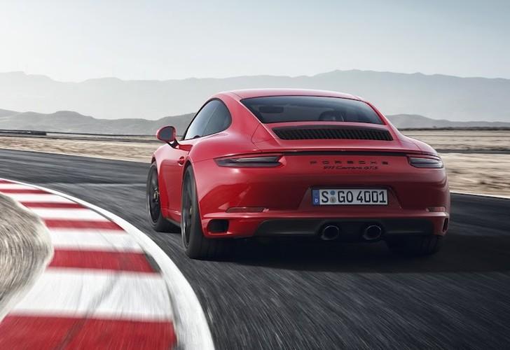Soi loat sieu xe Porsche 911 GTS gia tu 2,95 ty-Hinh-5