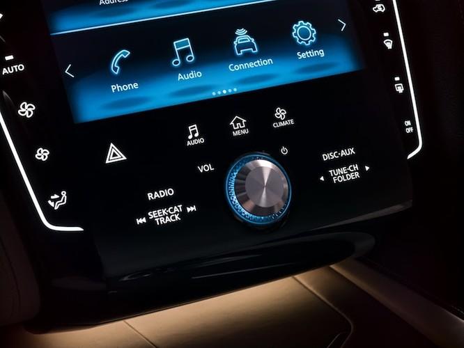 "Xem truoc Infiniti QX50 2017 ""so gang"" voi Mercedes GLC-Hinh-7"
