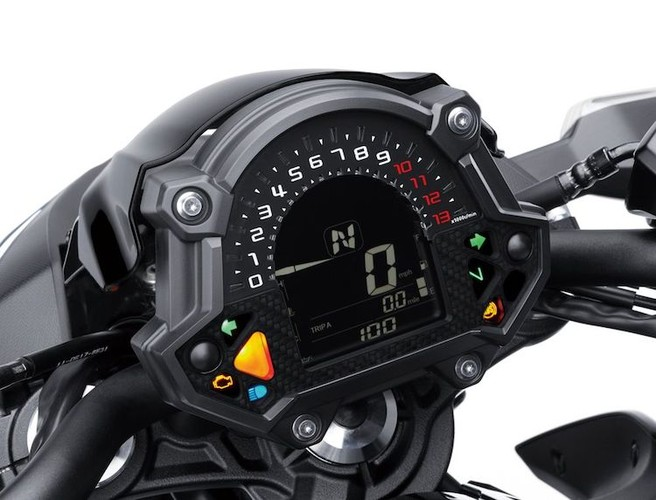 Kawasaki Z650 gia 218 trieu dong sap ra mat tai VN-Hinh-4