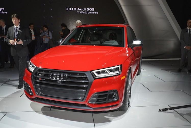 Chi tiet crossover the thao Audi SQ5 tai Detroit 2017-Hinh-2
