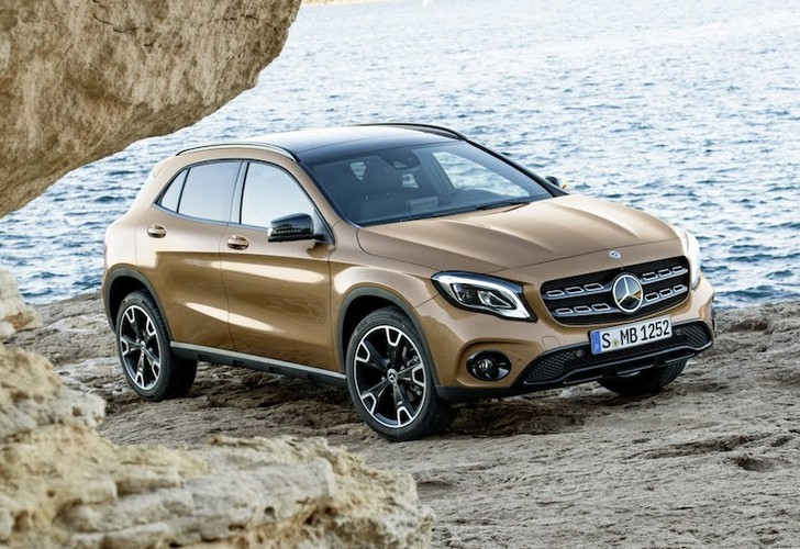 Crossover co nho Mercedes GLA 2017 co gi hay?-Hinh-2