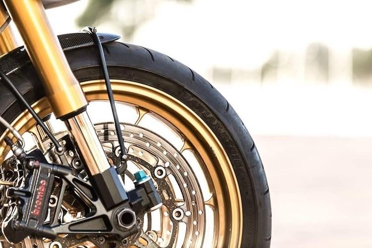 """Sieu moto Aprilia RSV 1000 """"lot xac"""" cafe racer-Hinh-4"""
